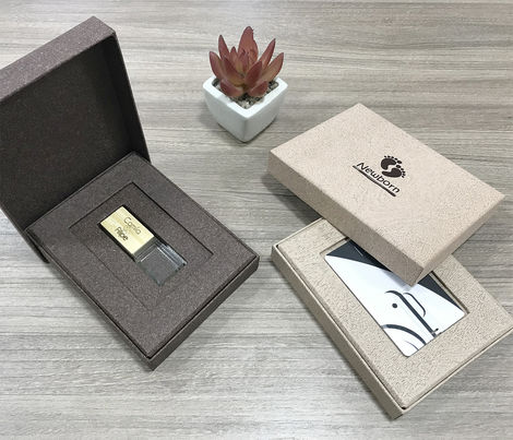 Box |  68 -  Pen Drive e Pen Card3